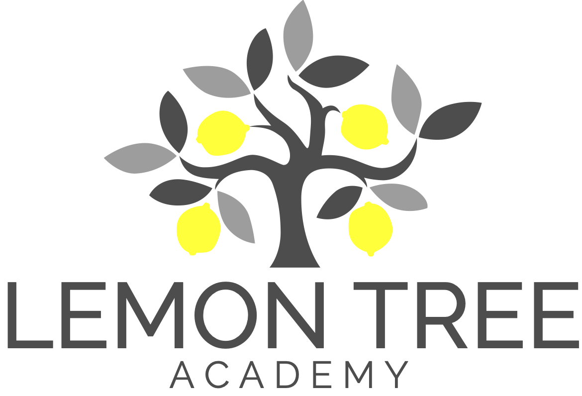 Lemon Tree Academy Logo